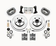 "Wilwood Classic Series Dynalite Front Brake Kit Various Diameter 11"" # 140-15272"