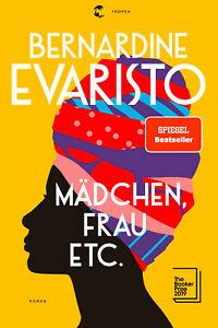 Bernardine Evaristo - Mädchen, Frau etc_ -[A.ZW3][E.PUB](E.B00K)