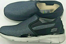 Skechers Nano Grid / Boys Youth / Black / Memory Foam /NIB Reg $45 1/2 OFF