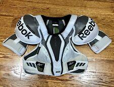 Reebok 20K Pro Ice Hockey Shoulder Pads Size Junior Large