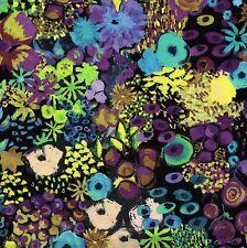 Small Artist Bloom C LIBERTY OF LONDON XL FQ Fabric Spring Summer 2016 TANA LAWN