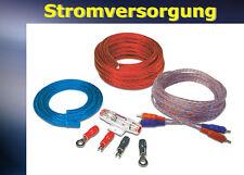 { DIETZ Kabelsatz 20mm²  für Verstärkeranschluss