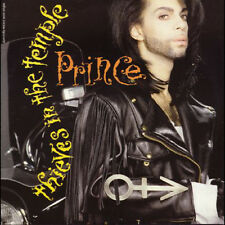 Prince, Thieves In The Temple, NEW/MINT U.S. import 12 inch vinyl single