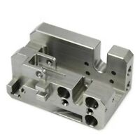 CNC Machine Shop Services, Fast Prototyping, Contact for Quote, Less than $20/hr