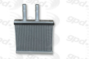 HVAC Heater Core Global 8231547