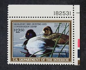 CKStamps: US Federal Duck Stamps Collection Scott#RW56 $12.50 Mint NH OG