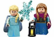 LEGO Disney Series 2 Minifigs Anna and Elsa 71024 SEALED BRAND NEW Unopened