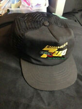 1990's Formula 1 Racing team 7up team benetton/ford Net Ball Cap (unworn)