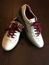 New listing ECCO Spikeless Golf Shoes Sz 45