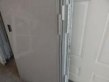 """Trailer Door, 30"""" X 78"""".  W/Screen Door, With Frame, With Lock & Key,  #96"""