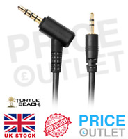 Turtle Beach Force PS4 Genuine Official Chat Cable Sony PlayStation 4 Z32