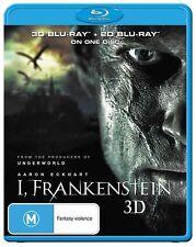 I, Frankenstein (Blu-ray, 2014)