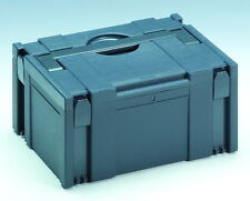TANOS Systainer III Classic Line SYS 3 koppelbar > FESTOOL PROTOOL Makita T Loc