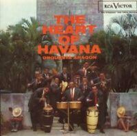 "ORQUESTA ARAGON ""THE HEART OF HAVANA"" CD NEU"