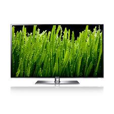 """Samsung D6530 Smart 55"""" 1080p TV"""