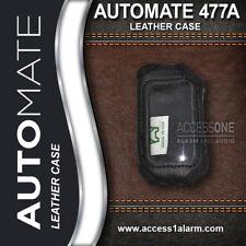 Automate AM9 AM 9 ((LEATHER REMOTE CASE)) LCD 477A