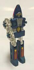 COP-TUR, GoBots, 1983 Tonka Bandai, MR-04, AS IS scrap for parts or repair