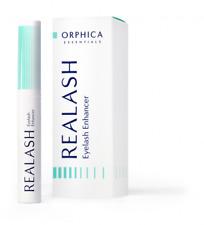 REALASH ORPHICA Enhancer Ciglia 3 ml Nuovo di zecca