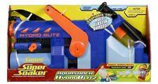 Super Soaker Hydro Blitz C-129D Water Gun HUGE Cannon Aqua Shock NEW