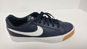 Nike Court Royale AC Sneakers, Navy, Men's 9 M