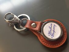 Windham Weaponry Real Leather Key rings