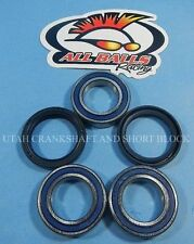 HONDA CRF250X CRF450R CRF450X ALL BALLS  REAR WHEEL BEARING AND SEAL KIT 00-16