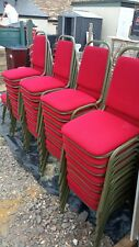 More details for used banqueting chairs