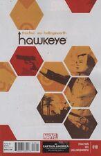Hawkeye Vol. 4 (2012-2014) #18