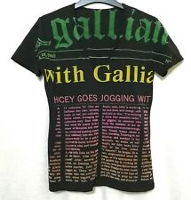 Gazette Printed Tshirt