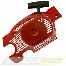 RECOIL STARTER COMPLETE ASSEMBLY FITS HUSQVARNA 137 142 PARTS PULL CHORD HANDLE