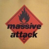 Massive Attack - Blue Lines [New Vinyl LP] 180 Gram
