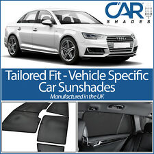Audi A4 4dr 2015 On (B9) CAR WINDOW SUN SHADE BABY SEAT CHILD BOOSTER BLIND UV