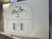 Ferrari instructieboek 3 talig 308 gts gtb in goede staat (73j
