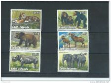 LOT : 022015/033 - COOK 1992 - YT N° 1036/1041 NEUF SANS CHARNIERE ** (MNH) GOMM