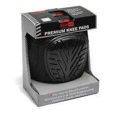 Blackrock External Shock Absorbing Premium Gel Filled Knee Pads Protection Work