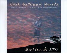 CDGOLANAwalk between worldsEX/VG++ (A4954)