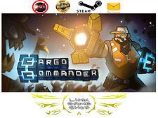 Cargo Commander PC Digital STEAM KEY - Region Free