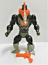 Masters of the Universe 1986 Argentina Top Toys Variant  Mosquitor All Original