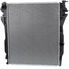 New CH3010362 Radiator for Dodge Ram 2500 2010-2012