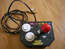 2006 Super Pac Man 2011 Space Invaders Jakks Pacific TV Games Plug & Play