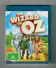 The Wizard Of Oz : Blu-ray 2-Disc Set Brand New & Sealed