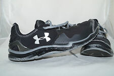 Under Armour UA Charge RC 2 WWP Gr: 46  Running Schwarz