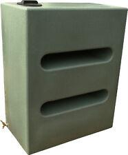 Ecosure 1050 Litre 1000 Ltr Var 3 Rain Water Butt Harvesting Tank Green Marble
