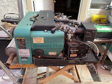 Onan Plus 6500 Generator Rv Motorhome Generator 6500 Watt