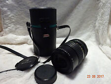 MAKINON 75 150mm Lens F:4.5 for Olympus GOOD all round lens bargain fwo
