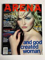 Arena Magazine May 1997 - Sophie Dahl, Stella Tennant