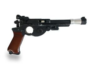 Mandalorian 1B94 Blaster Pistol Prop Replica