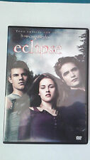 "DVD ""ECLIPSE"" CREPUSCULO"