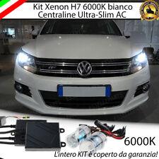 KIT XENON XENO H7 AC 6000K CANBUS  VW TIGUAN FACELIFT 100% NO AVARIA LUCI