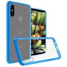 Étuis, housses et coques Bumper transparents iPhone X pour téléphone mobile et assistant personnel (PDA)